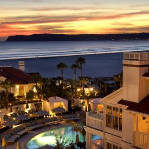 Credit: Del Coronado Hotel