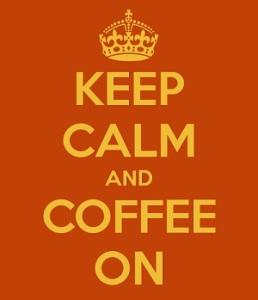 keepcalmcoffeeon