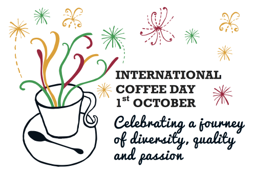 ICO International Coffee Day