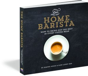 home-barista-book