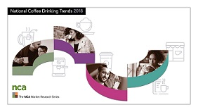National Coffee Drinking Trends Breakout research Reports