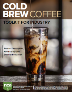 NCA COld Brew Toolkit