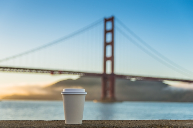 California has moved to correct a confusing contradiction on coffee and health.